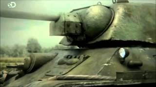 getlinkyoutube.com-Grandes Batallas de Tanques   La Batalla de Kursk 1ª Parte