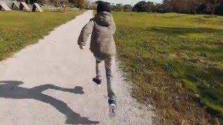 getlinkyoutube.com-Dji Osmo Video Test - 1080 25fps