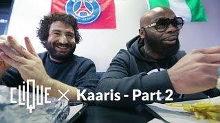 Le vrai visage de Kaaris - Part 2 (Le clash avec Booba)