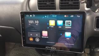 getlinkyoutube.com-Joying 10.1 android head unit from cargps2015 eBay