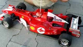 getlinkyoutube.com-Ferrari F2005 Rc