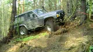 getlinkyoutube.com-Nissan Patrol GR 4x4 Zachodniopomorskie