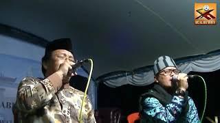 Sholawat Al Kirom H Muamamr ZA & H Mu'min AM - jampang surade kedatangan 2 Qori internasional