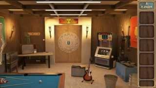getlinkyoutube.com-Can You Escape The Room Level 1 - Walkthrough