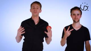 How to do Duo-Juggling, 5-ball Passing - Tutorial