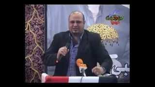 getlinkyoutube.com-الشاعر أيهاب المالكي يرد على سمير صبيح (وليد الطائي )