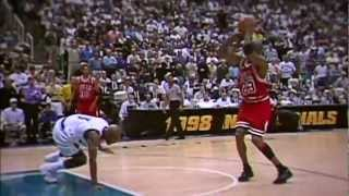 getlinkyoutube.com-Michael Jordan Top 50 All Time Plays