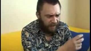 getlinkyoutube.com-Сергей Шнуров жесткое интервью про лабутены (Экспонат)