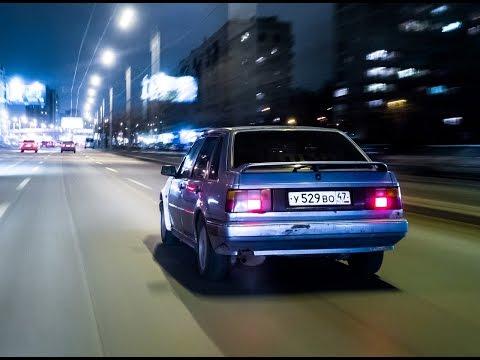 Замена сальников распредвала Volvo 440 B18ft