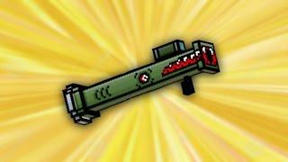 getlinkyoutube.com-Pixel Gun 3D - Apocalypse UP2 [Review]