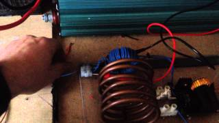getlinkyoutube.com-IT ( induction transformer) Igor moroz replication. Akula