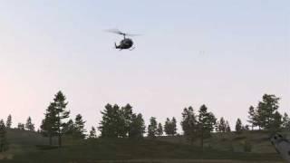 getlinkyoutube.com-ArmA2 UH1D sound test wip
