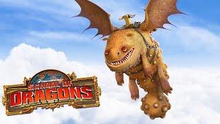 getlinkyoutube.com-How to Train Your Dragon : School of Dragons #18 'FREE DRAGONS'