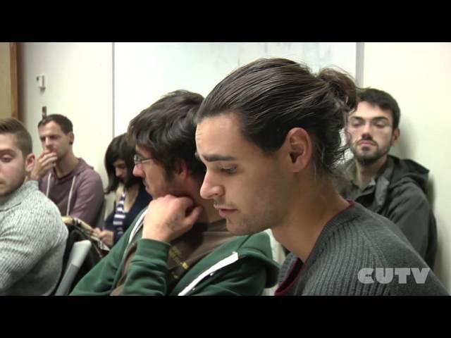 2 SPECIAL CSU MEETINGS OCT  21 2015