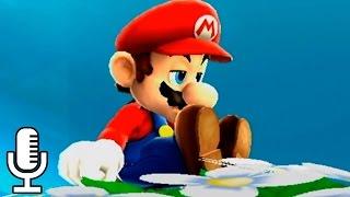 ✪ Super Mario Galaxy ✪ | Parte 1: ¡EMPIEZA LA AVENTURA! [FULL HD]