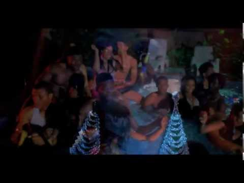 NEJ - Tonight (New Music Video) [AFRICAX5]