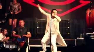 "getlinkyoutube.com-Nicky Jam Ft. Silvestre Dangond - Materialista ""En Concierto"""
