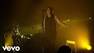 getlinkyoutube.com-Nine Inch Nails - VEVO Presents: Nine Inch Nails Tension 2013
