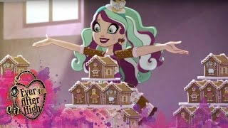 Sugar Coated | Ever After High