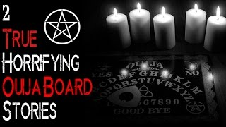 getlinkyoutube.com-2 REAL Spine Chilling OUIJA BOARD Stories | Encounters With The Paranormal | Possible Possession (?)