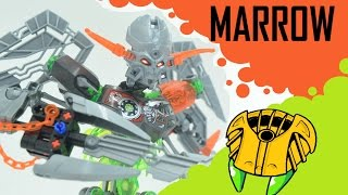 Bioformer Reviews: Marrow (Skull Slicer / Skull Scorpio)