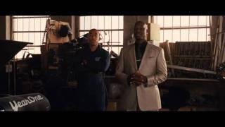 Fast Five - Funny Scene
