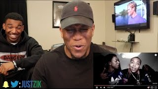 "getlinkyoutube.com-Lil Herb ""Computers"" Freestyle- REACTION"