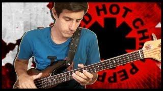 getlinkyoutube.com-FLEA Slap Bass Solos