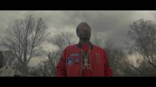 "Leek Hustle - ""Counted Me Out"" Prod. By Ghost Killer Track (Official Video) Shot By #CTFILMS"