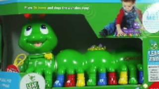 getlinkyoutube.com-Alphabet Pal Caterpillar ( 字母毛毛蟲 )