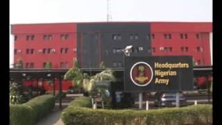 Nigerian Army To Deploy Battalion of K9 To Maiduguri, Borno State