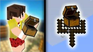 getlinkyoutube.com-SANDIKLARI KIRMADAN TAŞIMAK! - Chest Taşıma Modu - Minecraft Mod Tanıtımları TÜRKÇE