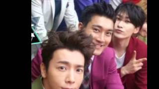 getlinkyoutube.com-Waiting for Eunhyuk, Siwon, and Donghae (EunSiHae)