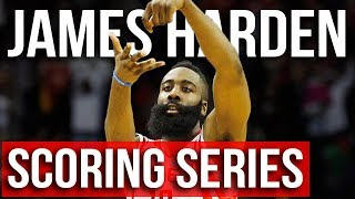 getlinkyoutube.com-James Harden Scoring Series