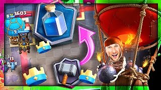 EASY NEW RECORD! • THIS DECK IS INSANE!