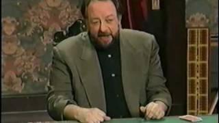getlinkyoutube.com-Ricky Jay -- False Dealing