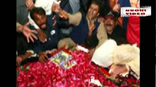 getlinkyoutube.com-BENAZIR BHUTTO  PPP SONGS  2011 BROHI VIDEO HD HQ