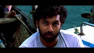 getlinkyoutube.com-Ananya, Sunny Wayne Romantic Scene - Naga Bhairavi Horror Movie Scenes