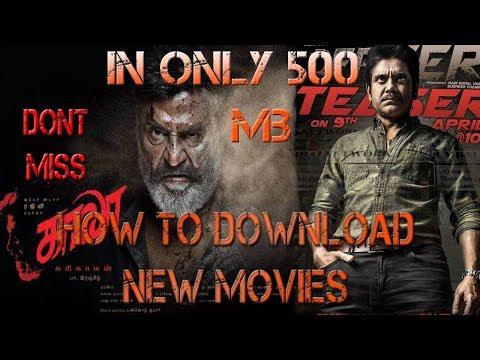 free download new movies telugu 2018