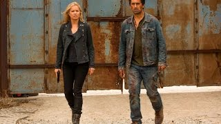 Who Will Be the Rick Grimes of Fear the Walking Dead?