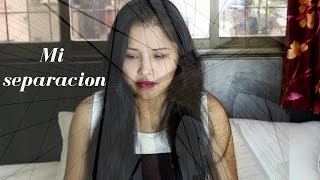 getlinkyoutube.com-ME SEPARE - Actualizacion de mi vida en INDIA - Maya Belleza de la India