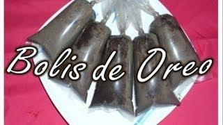 getlinkyoutube.com-Bolis de Oreo