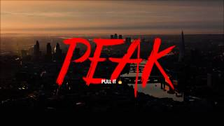 getlinkyoutube.com-Tinie Tempah - It's Peak Ft. Bugzy Malone & Stormzy (Chip Diss Reply)