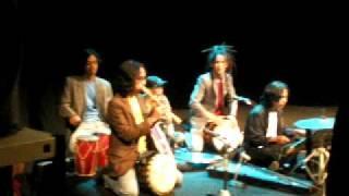 getlinkyoutube.com-musik opening teater By : SOULikum Percussion