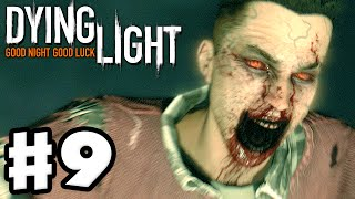 getlinkyoutube.com-Dying Light - Gameplay Walkthrough Part 9 - Blowing Up The Hive! (PC, Xbox One, PS4)
