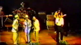 "getlinkyoutube.com-THE MARCELS ""Heartaches""/""Blue Moon"" - Live - 1980"