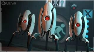 getlinkyoutube.com-Portal 2 - Investment Opportunity #3: Turrets Trailer (2011) OFFICIAL | FULL-HD