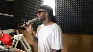 getlinkyoutube.com-Interview: Ty Dolla $ign Talks New Music, Groupies & More with Bianca from U-92.7