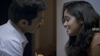 getlinkyoutube.com-Nandha - Ananya Kissing Scene - Athithi ( Cocktail Malayalam Movie Remake) Tamil Movie Scene