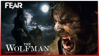 Asylum Escape | The Wolfman